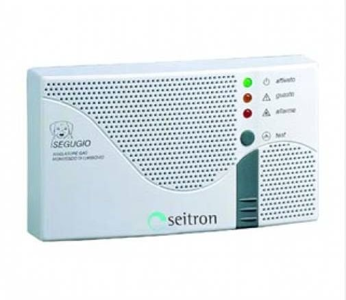 Seitron RGD MET MP1